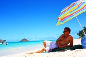 オアフ島トップ3に必ず入っている一度は行ってみたいビーチはここ!