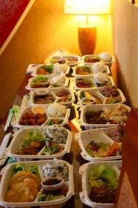 ダイヤモンドヘッド登山の後のランチは日本食を気軽に食べたい!