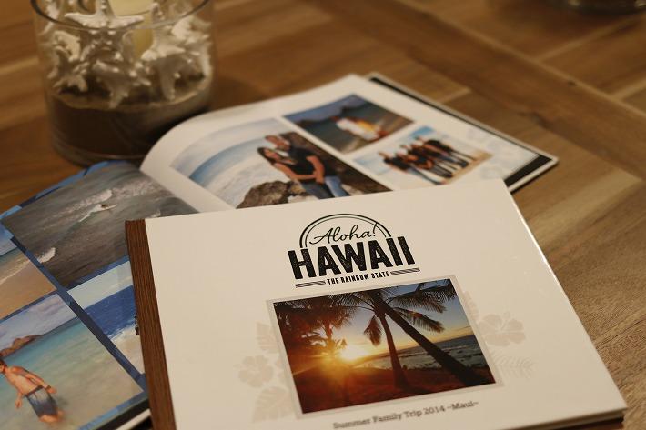 ハワイの思い出をいつまでも鮮明に残しておくにはこれが一番!